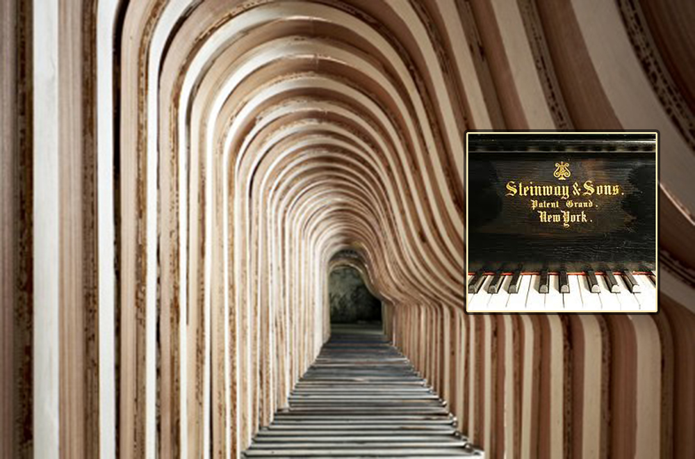 One Steinway Place